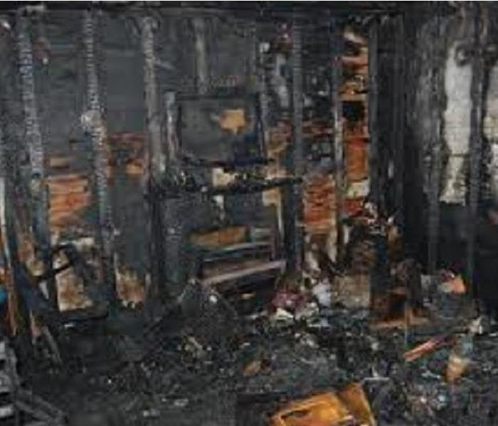 Fire Damage Remediation San Antonio, Tx