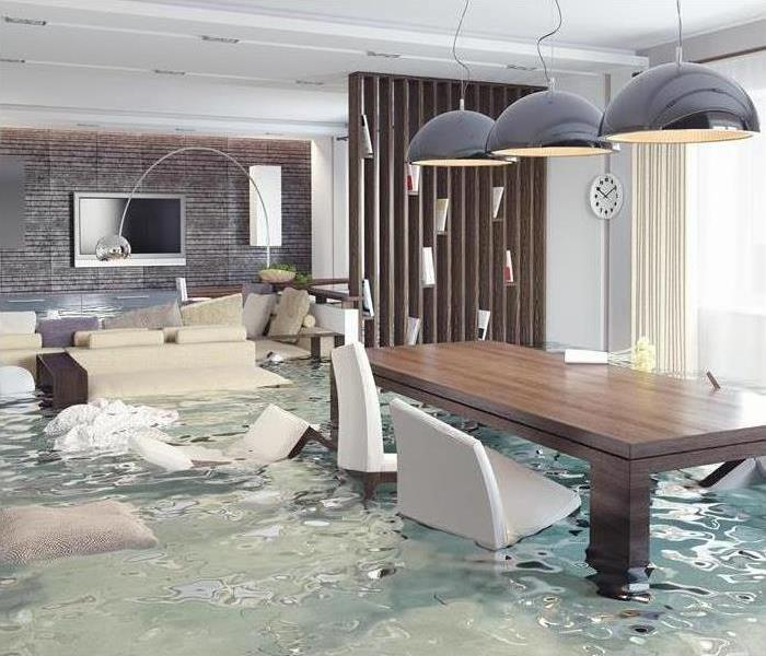 Water Damage Water Damage Restoration Services