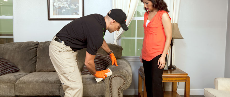 San Antonio, TX carpet upholstery cleaning